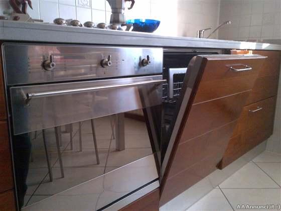 Cucina scavolini come nuova veneto for Cerco cucina nuova occasione