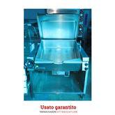 Brasiera a gas Zanussi, ribaltabile manuale da litri 100