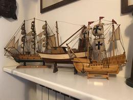 Modelli di barca