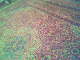 Tappeto tipo persiano