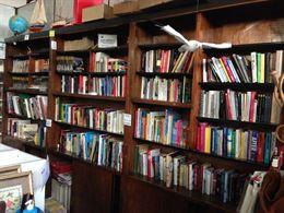 Ultime 3 Librerie in Noce Fine 800