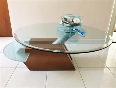 Tavolino da salotto meraviglioso