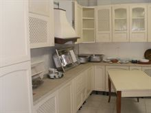 Cucina Comp. Stock N° 266 Expo' Mod. Carmen Beige Angolare
