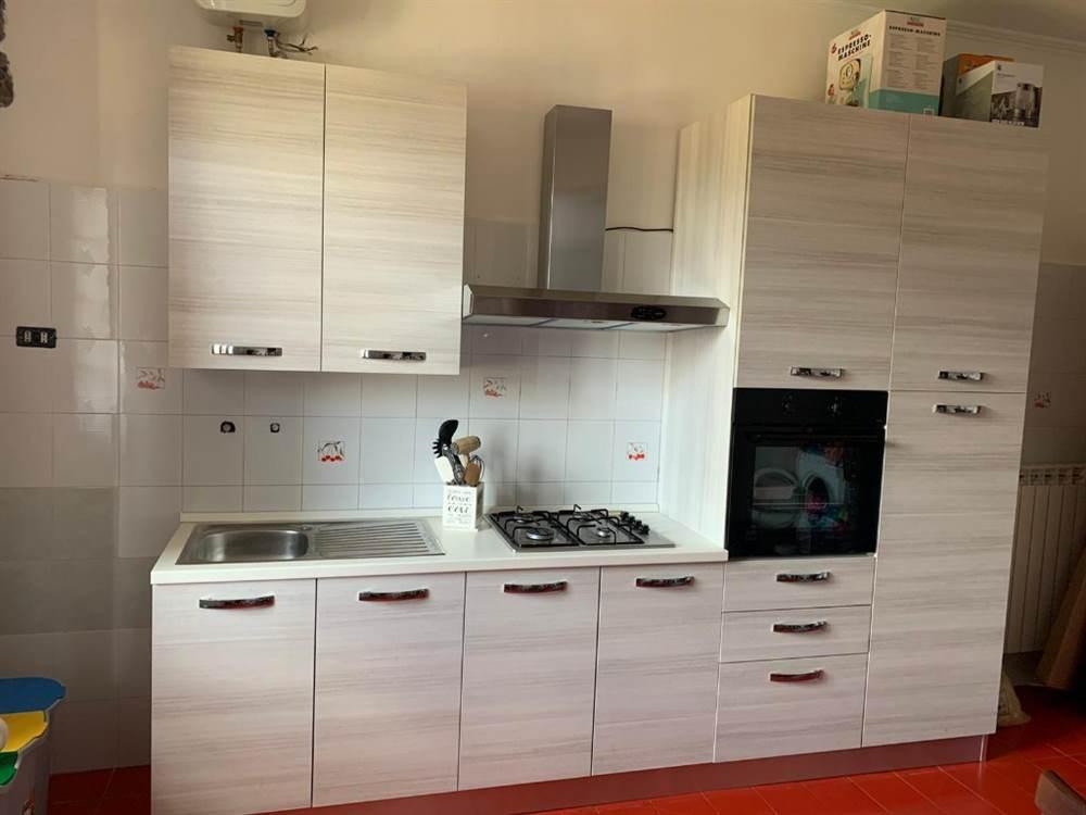 Cucina Nuova Di Mondo Convenienza Lunga 3 Metri Roma Lazio