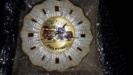 Orologio souvenir Filippine
