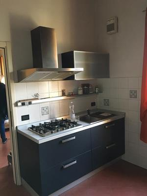 Cucina Varenna come nuova
