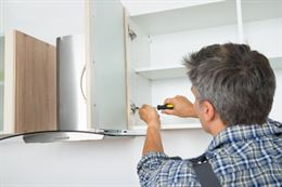 Montaggio mobili casa
