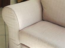Tre divani a due posti buone condizioni