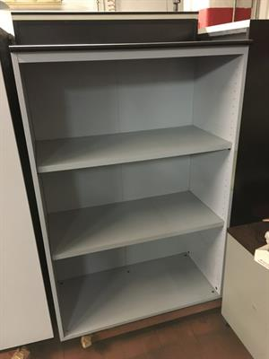 Mobile ufficio archivio usato ottimo stato, colore grigio ...