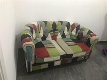Bellissimo divano seminuovo