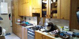 Vendita parte inferiore cucina