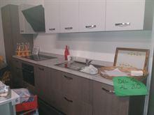Cucina nuova