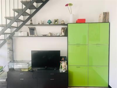 Splendido mobile design soggiorno DESIGN