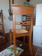 Tavolo + 6 sedie