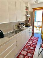 Cucina Completa con Elettrodomestici