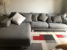 Chaise longue divano