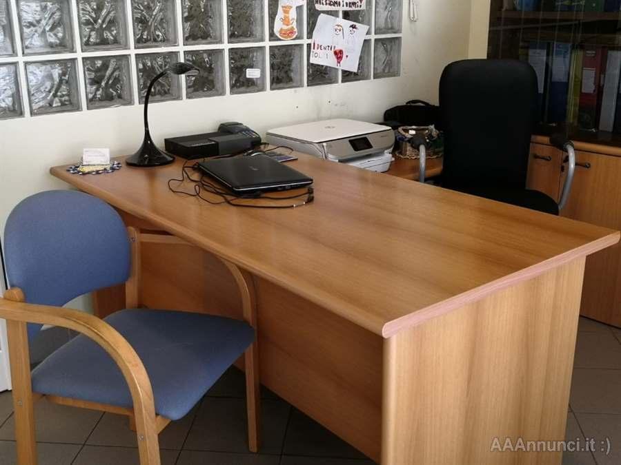 Mobili Per Ufficio Studio Professionale Ottimo Stato Roma Lazio