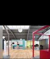 Arredo Ufficio Design Moderno, Minimalista