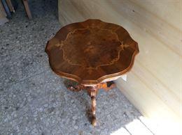 Tavolino Portalampada