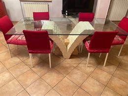 Tavoli per sala o cucina