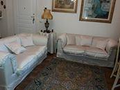 Due divani biposto