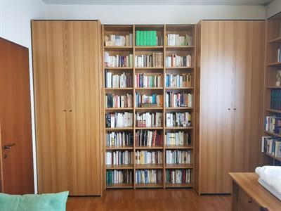 Camera completa due letti