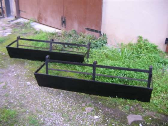 Emilia Romagna Arredamento Giardino Mobili Giardino