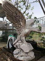 Statue di animali