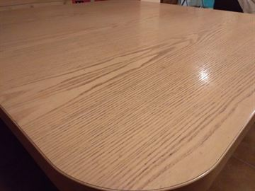Tavolo quadrato Design '70