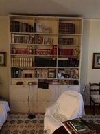 Libreria in legno come da foto