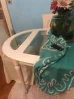 Tavolo con sedia