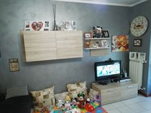 Cucina e mobili sala