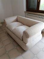 Uno o due divani letto 1 piazza e mezza