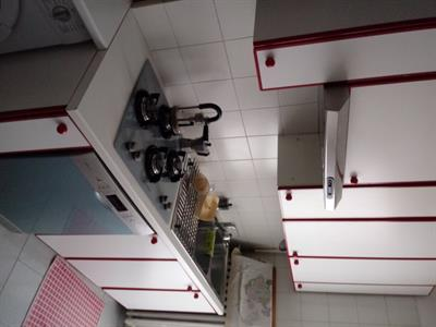 Cucina completa di tutti gli elettrodomestici 400 euro