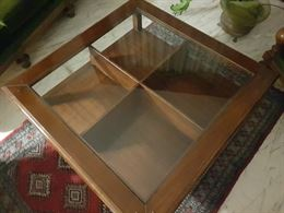 Tavolino da soggiorno