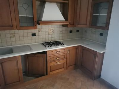 Cucina usata recente