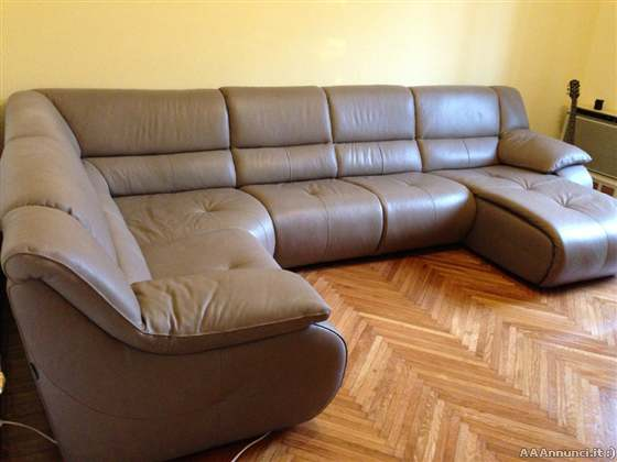 Milano divani usati e poltrone usate divani letto - Divano avenue chateau d ax prezzo ...