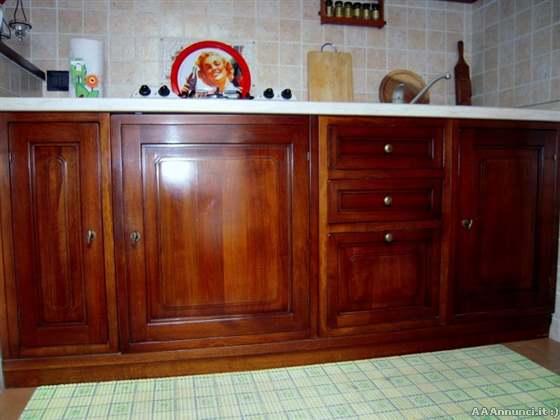 Milano cucine usate cucine complete e componibili arredamento usato - Cucina arte povera usata ...