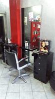 Arredamento parrucchiere uomo donns