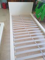 2 Strutture letto
