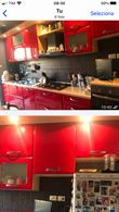 Cucina perfette condizioni
