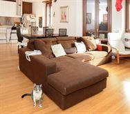 Divano poltrone e sofa con penisola