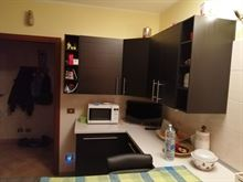 Mobili cucina angolare