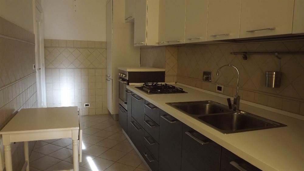Cucina Lube Con Elettrodomestici Modello Alessia Colore Rovere Torino