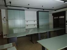 Composizione completa arredo ufficio Made in Italy