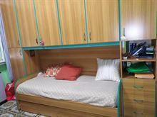 Ponte camera da letto per due persone
