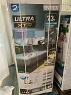 PISCINA INTEX ULTRA FRAME XTR 732X366X132