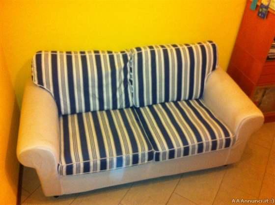 Reggio nell 39 emilia divani usati e poltrone usate divani - Divano ektorp 2 posti ...