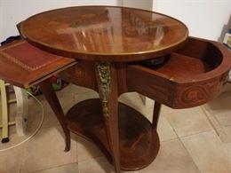 Tavolino antico XX secolo