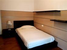 2 camerette complete, 1 camera matrimoniale, 1 divano